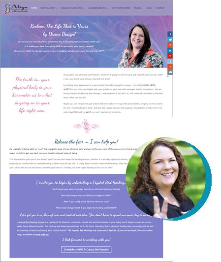 Align to Divine Health Redesign